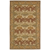 Nourison India House Rectangle Rug  By Nourison, Beige, 5' X 8'
