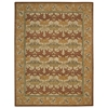 Nourison India House Rectangle Rug  By Nourison, Beige, 8' X 10'6""
