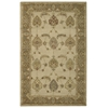 India House Rectangle Rug By, Ivory Gold, 5' X 8'