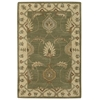 "Nourison India House Rectangle Rug  By Nourison, Kiwi, 2'6"" X 4'"