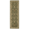 "India House Runner Rug By, Kiwi, 2'3"" X 7'6"""