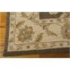 Nourison India House Rectangle Rug  By Nourison, Mushroom, 8' X 10'6""