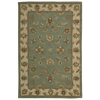 "Nourison India House Rectangle Rug  By Nourison, Seafoam, 3'6"" X 5'6"""