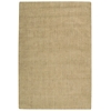 "Nourison Bbl17 Intermix Rectangle Rug  By Nourison, Wheat, 5'3"" X 7'5"""