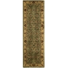 Jaipur Green Area Rug