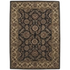 "Nourison Jaipur Rectangle Rug  By Nourison, Black, 7'9"" X 9'9"""