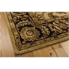 "Nourison Jaipur Rectangle Rug  By Nourison, Light Gold, 5'6"" X 8'6"""