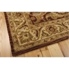 "Jaipur Rectangle Rug By, Cinnamon, 5'6"" X 8'6"""