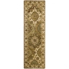 "Jaipur Runner Rug By, Multicolor, 2'4"" X 8'"