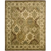 "Jaipur Rectangle Rug By, Multicolor, 7'9"" X 9'9"""
