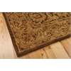 Jaipur Brown Area Rug