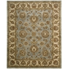 "Nourison Jaipur Rectangle Rug  By Nourison, Light Blue, 7'9"" X 9'9"""