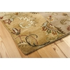 "Nourison Jaipur Rectangle Rug  By Nourison, Light Multicolor, 5'6"" X 8'6"""