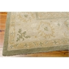 "Nourison Jaipur Rectangle Rug  By Nourison, Kiwi, 7'9"" X 9'9"""