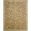 "Nourison Jaipur Rectangle Rug  By Nourison, Terraco, 7'9"" X 9'9"""