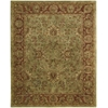 "Nourison Jaipur Rectangle Rug  By Nourison, Olive, 7'9"" X 9'9"""