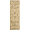 "Jaipur Runner Rug By, Light Gold, 2'4"" X 8'"