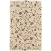 "Nourison Julian Rectangle Rug  By Nourison, Light Gold, 3'6"" X 5'6"""