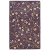 "Julian Rectangle Rug By, Lavender, 3'6"" X 5'6"""