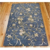 Julian Light Blue Area Rug