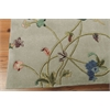 "Julian Runner Rug By, Light Green, 2'3"" X 8'"
