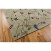 Julian Light Green Area Rug