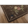 "Julian Rectangle Rug By, Mushroom, 5'3"" X 8'3"""