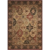"Lumiere ""Persian Tapestry"" Multicolor Area Rug"