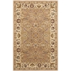 "Antiquities ""American Jewel"" Cream Area Rug"