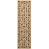 "Antiquities ""Royal Countryside"" Ivory Area Rug"