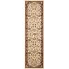 "Antiquities ""Timeless Elegance"" Ivory Area Rug"