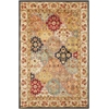 "Ancient Times ""Empress Garden"" Multicolor Area Rug"