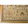 "Nourison Ki06 Lumiere Rectangle Rug  By Nourison, Sage, 7'9"" X 10'10"""