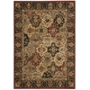 "Nourison Ki06 Lumiere Rectangle Rug  By Nourison, Multicolor, 5'3"" X 7'5"""