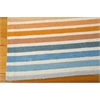 "Ki08 Griot Rectangle Rug By, Masala, 5'3"" X 7'5"""