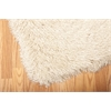 "Ki09 Studio Rectangle Rug By, Quartz, 7'6"" X 9'6"""
