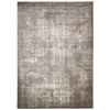 "Karma Rectangle Rug By, Ash, 5'3"" X 7'4"""