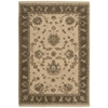 "Nourison Legend Rectangle Rug  By Nourison, Beige, 3'9"" X 5'9"""