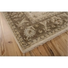 "Nourison Legend Rectangle Rug  By Nourison, Beige, 7'9"" X 9'9"""