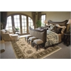 "Nourison Legend Rectangle Rug  By Nourison, Beige, 8'6"" X 11'6"""