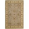 Legend Grey Area Rug