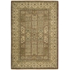 "Nourison Legend Rectangle Rug  By Nourison, Multicolor, 5'6"" X 8'6"""