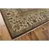 "Nourison Legend Rectangle Rug  By Nourison, Multicolor, 7'9"" X 9'9"""