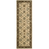 "Living Treasures Runner Rug By, Beige, 2'6"" X 8'"