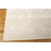 "Nourison Luminance Rectangle Rug  By Nourison, Sea Mist, 7'6"" X 10'6"""