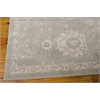"Luminance Rectangle Rug By, Ironstone, 7'6"" X 10'6"""