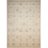Luminance Cream Area Rug