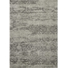 Luminance Ivory/Black Area Rug