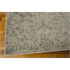 "Ma02 Platine Rectangle Rug By, Marine, 7'6"" X 10'6"""