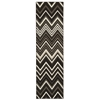 "Ma05 Glistening Nights Runner Rug By, Grey, 2'2"" X 7'6"""